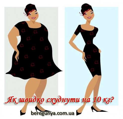 Як-швидко-схуднути
