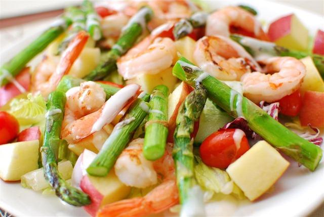 Салати для схуднення