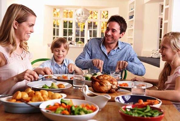 Сімейна дієта