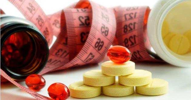 Блокатори калорій