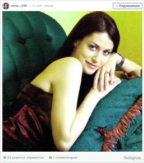 Ганна Ковальчук