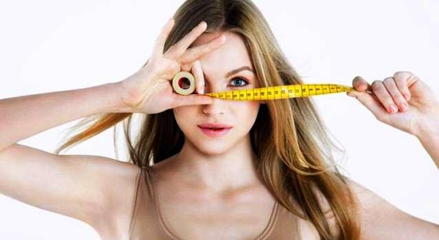 Як швидко схуднути без дієт