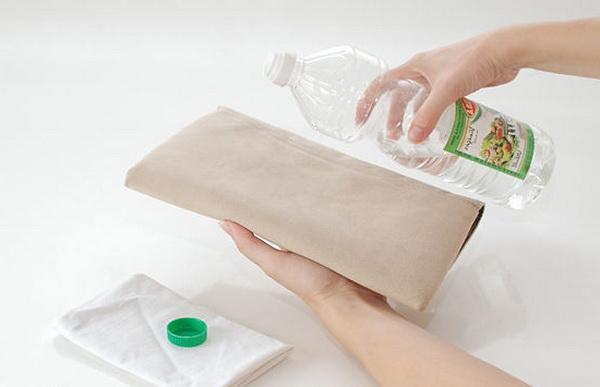 Чем можно очистить кожу в домашних условиях 319