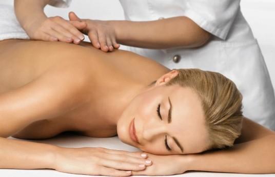 похудання від масажу